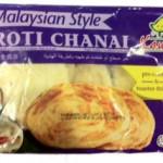 Kawan Malaysian Bread