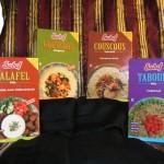 Sadaf New Products